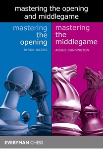 Obrázek z Mastering the Opening and Middlegame