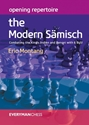 Obrázek pro výrobce Opening Repertoire: The Modern Sämisch: Combating the King's Indian and Benoni with 6 Bg5!
