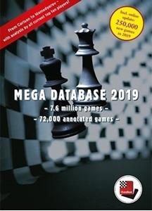 Obrázek z Mega databáze 2019 upgrade z Mega 2018 ke stažení