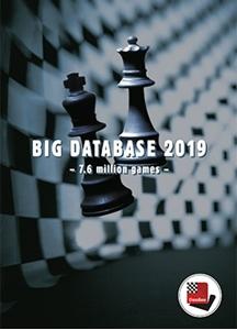 Obrázek z Big Database 2019 na DVD