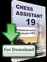 Obrázek pro výrobce Chess Assistant 19 PRO with Houdini 6 PRO (download)