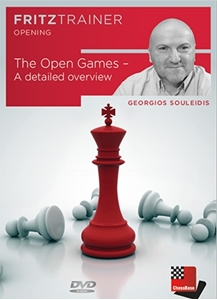 Obrázek z The Open Games - A detailed overview