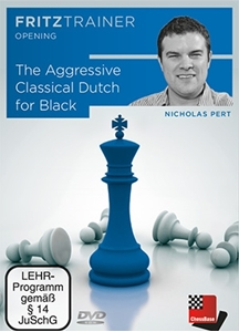 Obrázek z The aggressive Classical Dutch for Black