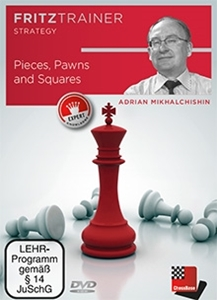Obrázek z Pieces, Pawns and Squares (download)