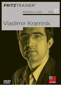 Obrázek z Master Class Vol.11: Vladimir Kramnik (download)
