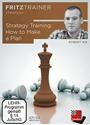 Obrázek pro výrobce Strategy Training: How to Make a Plan (download)