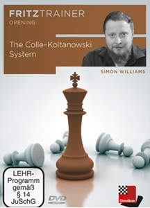 Obrázek z The Colle-Koltanowski System (download)