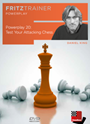 Obrázek pro výrobce Power Play 20: Test Your Attacking Chess (download)