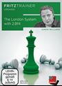 Obrázek pro výrobce The London System with 2.Bf4 (download)