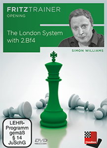 Obrázek z The London System with 2.Bf4 (download)