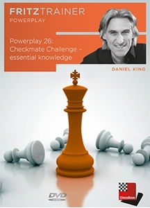 Obrázek z Power Play 26: Checkmate Challenge – essential knowledge (download)