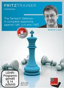 Obrázek z The Tarrasch Defence (download)