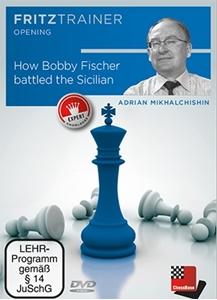 Obrázek z How Bobby Fischer battled the Sicilian (download)