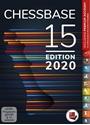 Obrázek pro výrobce ChessBase 15 - Mega package Edition 2020- DVD