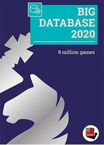 Obrázek z Big Database 2020 (DVD)