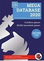 Obrázek pro výrobce Mega Database 2020 Upgrade from Mega 2019 (DVD)