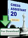 Obrázek pro výrobce Chess Assistant 20 (download)