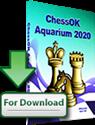 Obrázek pro výrobce ChessOK Aquarium 2020 (download)