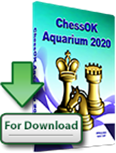 Obrázek z ChessOK Aquarium 2020 (download)