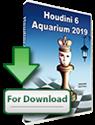 Obrázek pro výrobce Houdini 6 Aquarium 2019 (download)