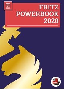 Obrázek z Fritz Powerbook 2020 DVD