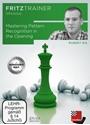 Obrázek pro výrobce Mastering Pattern Recognition in the Opening (DVD)