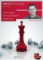 Obrázek pro výrobce The Nasty Nimzowitsch Defence (DVD)
