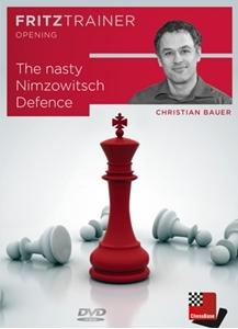 Obrázek z The Nasty Nimzowitsch Defence (DVD)