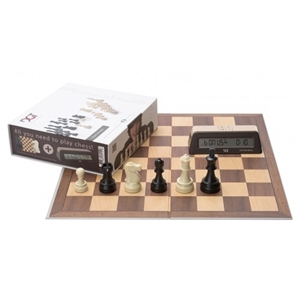 Obrázek z DGT Chess Box Brown