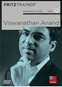 Obrázek pro výrobce Viswanathan Anand - Master Class Vol. 12 (DVD)
