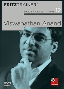 Obrázek z Viswanathan Anand - Master Class Vol. 12 (DVD)