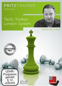 Obrázek z Tactic Toolbox London System (download)