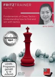 Obrázek z Fundamentals of Chess Tactics (download)