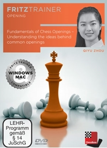 Obrázek z Fundamentals of Chess Openings (download)