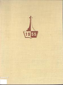 Obrázek z Šachový sborník 1955