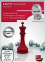 Obrázek pro výrobce Understanding Middlegame strategies Vol. 1 - Dynamic Pawns (download)