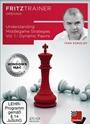 Obrázek pro výrobce Understanding Middlegame strategies Vol. 1 - Dynamic Pawns (DVD)
