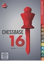 Obrázek pro výrobce ChessBase 16 - Mega package Edition 2021 - DVD
