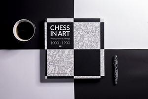 Obrázek z Šachy v umění