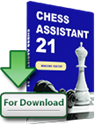 Obrázek pro výrobce Chess Assistant 21 (download)