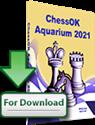 Obrázek pro výrobce ChessOK Aquarium 2021 (download)