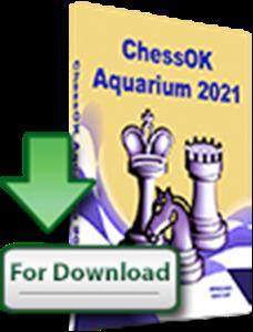Obrázek z ChessOK Aquarium 2021 (download)