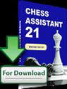 Obrázek pro výrobce Upgrade Chess Assistant z 20 na 21 (download)