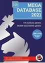 Obrázek pro výrobce Mega Database 2021 upgrade z Big 2021 (DVD)