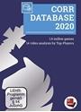 Obrázek pro výrobce CORR Database 2020 Upgrade from Corr 2018 (download)