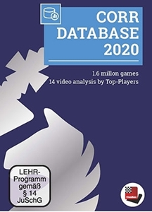 Obrázek z CORR Database 2020 Upgrade from Corr 2018 (download)