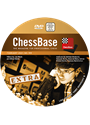 Obrázek pro výrobce ChessBase Magazine Extra 199 DVD