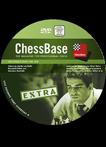 Obrázek z ChessBase Magazine Extra 198 DVD