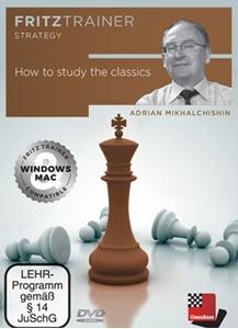 Obrázek z How to study the classics (Download)