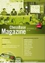 Obrázek pro výrobce ChessBase Magazine 145 DVD